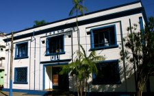 Sede administrativa da FundArt (Antigo Fórum)