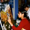 Artes Plásticas e Visuais