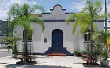 """Museu Histórico """"Washington de Oliveira"""" (Cadeia Velha)"""