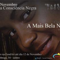FundArt prepara celebrações do Dia da Consciência Negra em Ubatuba