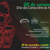 Dia da Consciência Negra tem programação especial em Ubatuba