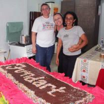 Semana do Aniversário dos 26 anos da FundArt foi de pura Cultura, Arte e Tradição