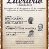 Concurso Literário 2014 tem tablets e cursos de idioma entre prêmios
