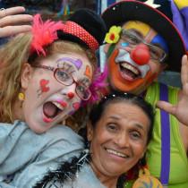 """Jornal """"A Cidade """" dá destaque ao Carnaval na Praça do Coreto"""
