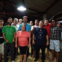 Com o apoio da FundArt nasce a Liga Independente de Blocos Carnavalescos de Ubatuba