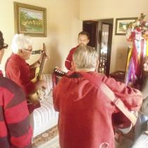 Folia do Divino do Espírito Santo de Ubatuba