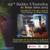 FundArt lança edital para o 12º Salão Ubatuba de Belas Artes