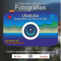 FundArt lança 2º Concurso Ubatuba de Fotografias Temáticas
