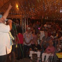 FundArt divulga ordem de apresentação do Festival de Marchinhas