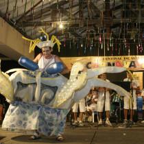 Começa nesta quinta-feira o 11º Festival de Marchinhas