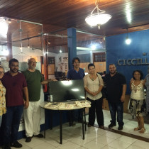Leitura premia em Ubatuba e abre parcerias com interior