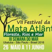 Festival da Mata Atlântica e Semana do Mar divulgam programação musical