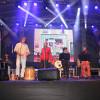 Danças juninas e muita música fazem parte da programação de hoje