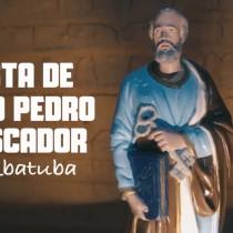 Confira o vídeo oficial da 93ª Festa de São Pedro Pescador de Ubatuba