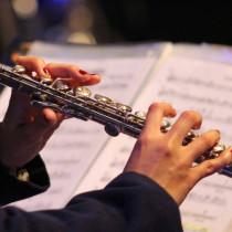 Projeto Lira do Amanhã abre vagas para curso de música