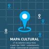 Lançamento oficial do projeto Mapa Cultural de Ubatuba acontece na Biblioteca Municipal