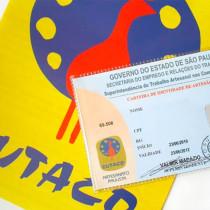 FundArt divulga relação das Carteiras de Identificação da SUTACO disponíveis para retirada