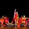 """Oficina de Dança FundArt apresenta o espetáculo """"Viver a Dança"""""""