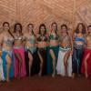 Oficina de Dança do Ventre da FundArt encerra as atividades em 2016