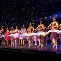 FundArt abre inscrições para aulas de Balé