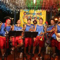 Confira os classificados na primeira noite do 12º Festival de Marchinhas Carnavalescas de Ubatuba