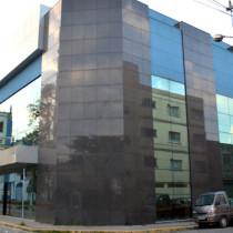 Prefeitura investe em restauração do Teatro Municipal