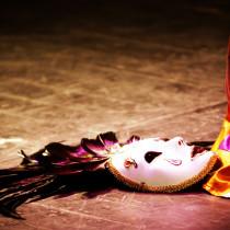 Reunião do grupo Setorial de Artes Cênicas, Circo e Dança