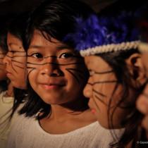 Hoje acontece a abertura do Folclore em Cena em Ubatuba!