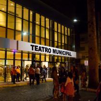 Teatro Municipal está com inscrições abertas para obras de artes cênicas
