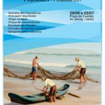 FundArt divulga lista de bandas selecionadas para a 94ª Festa de São Pedro Pescador