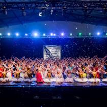 Oficina de Dança FundArt se apresenta hoje no 14° Festival Internacional de Dança