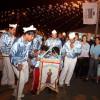 2º dia da Festa de São Pedro Pescador tem atrações emocionantes