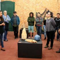 """Abertura da exposição """"Projeto Origens Fase III – Caiçaras"""" é sucesso em Ubatuba"""
