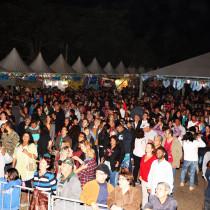 Festa de São Pedro Pescador deve receber 50 mil pessoas no decorrer da programação