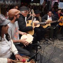 Apresentações musicais marcam 3° dia da Festa de São Pedro Pescador