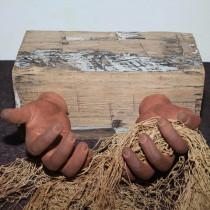 """Exposição """"Origens Fase III – Caiçaras"""" tem sua última semana em Ubatuba"""