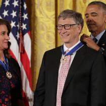 Ubatuba vai apresentar programa patrocinado pela Fundação Bill e Melinda Gates nesta sexta (28)