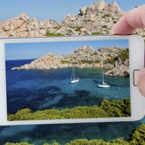 Oficina de fotografia com celular acontece na FundArt