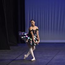 Oficina de Dança FundArt ganha prêmios em Santo Amaro (SP)