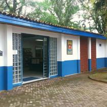 """Biblioteca """"Ateneu Ubatubense"""" cresce em visitas e empréstimos"""