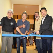 14º Salão Ubatuba de Belas Artes encanta público presente em abertura