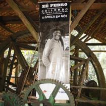 3º Festa Folclórica do Quilombo da Fazenda é atração no fim de semana