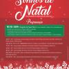 Natal em Ubatuba tem iluminação especial, Papai Noel e música