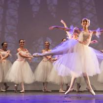 FundArt recebe as inscrições para o ballet clássico