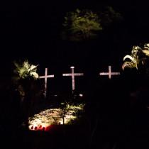 Paixão de Cristo de Ubatuba: fé, história e arte