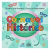 Confira lista das marchinhas participantes do 13º Festival de Marchinhas Carnavalescas