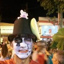 Artista premiado no Festival de Marchinhas apresenta manifesto