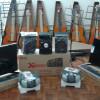 FundArt investe em equipamentos para as oficinas culturais