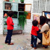 """Exposição """"Aurorar"""" celebra o mês da mulher em Ubatuba"""