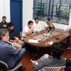 FundArt se reúne com representantes de grupos tradicionais de Ubatuba